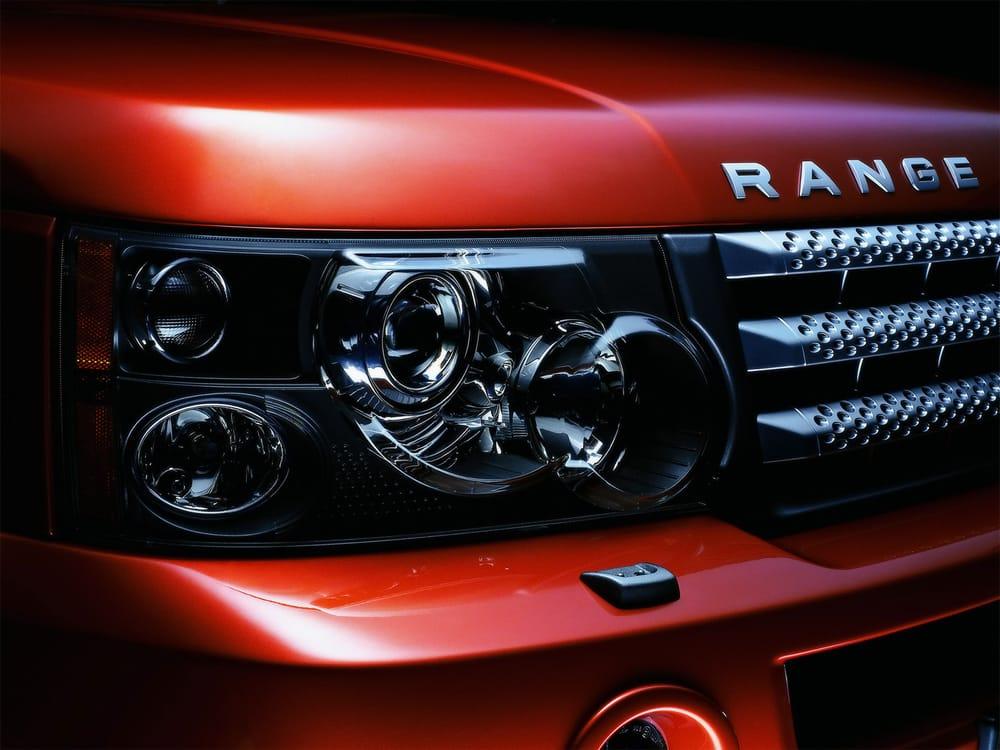 Range Rover Auto Service & Repair