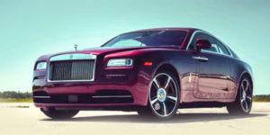 Rolls Royce auto repair - LA